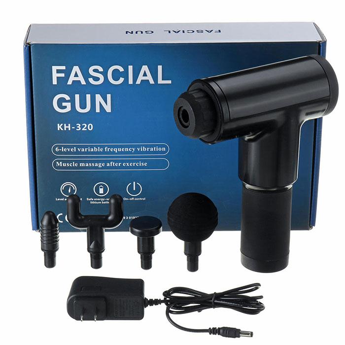 Fascial Gun HG-320_2