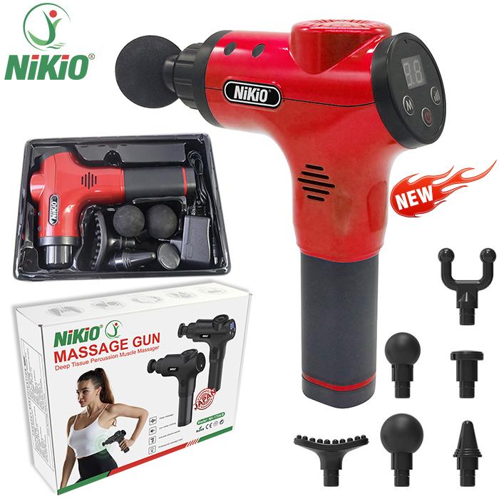 Nikio NK-170B - Đỏ