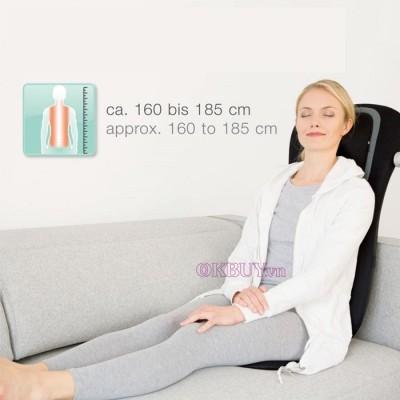 Những điều cần lưu ý khi sử dụng ghế massage - bạn nên biết ngay