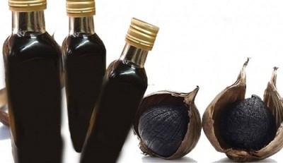 Rượu tỏi đen có tác dụng gì? Làm sao để làm được tỏi đen nhanh chóng?