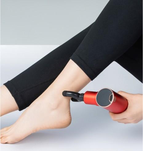 Súng massage cầm tay giảm đau cơ bắp mini Booster MINI 2